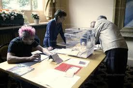 assesseur bureau de vote haute savoie haute savoie le tour des bureaux de vote en images