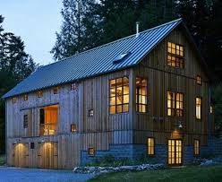 shed style houses shed style house plans design 7 old barns converted into homes by