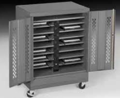 Laptop Storage Cabinet Secure Laptop Storage Cabinet Powered Laptop Storage Cabinet