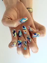20 best nails images on pinterest hand painted nail artist and