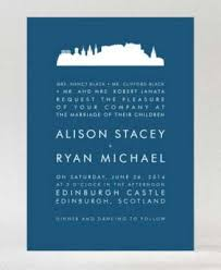 wedding invitations edinburgh 70 best wedding invites images on weddings