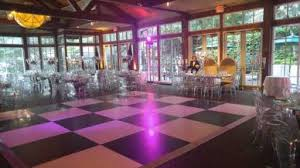 white floor rental spectacular portable black and white floor rentals