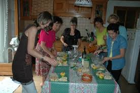 cours de cuisine haute garonne les ateliers du bien être programme cuisine
