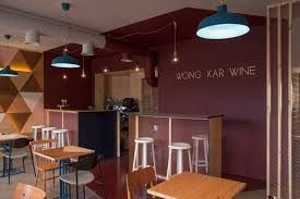 asian cafe bar in saint petersburg design
