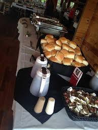 affordable wedding catering catering service portfolio hog bbq michigan