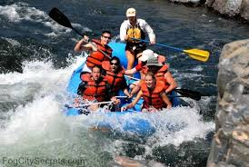Rock Gardens Rafting American River Whitewater Rafting A Local S Tips For A Great Ride