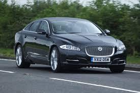 jaguar xj 2 0 i4 ti auto express