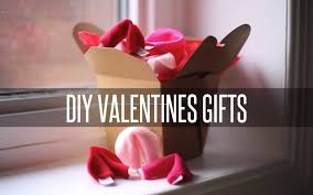 Homemade Valentine Gifts by Diy Valentine U0027s Day Gifts Valentines Candygram Favours Youtube