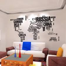 compare prices on large wall sticker letters online shopping buy 45 6