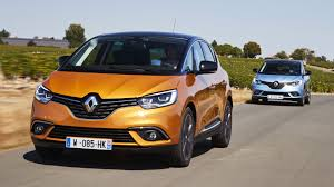renault scenic 2016 renault scenic review can mpvs be motoring research