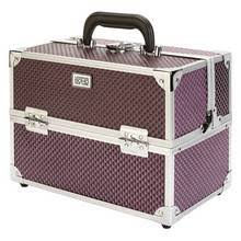 Vanity Makeup Box Make Up Bags And Cases Argos