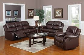 Leather Sofas And Chairs Sale Leather Reclining Sofa Sets Sale Radiovannes