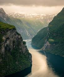 norway trails of norway guide to amazing norwegian destinations