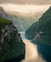 trails norway guide amazing norwegian destinations