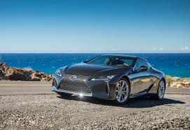 lexus financial services san diego 2018 lexus lc 500h test drive