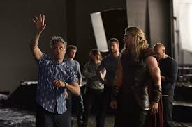 thor ragnarok synopsis and image reveal the marvel sequel collider