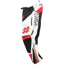 black motocross gear closeout 2016 truth motocross pant red truemx