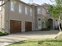 Overhead Door Conroe Custom Wood Doors Overhead Door Company Of Houston