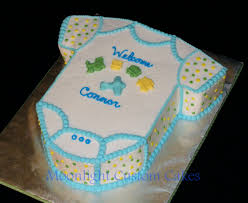 photo baby shower cakes greensboro image