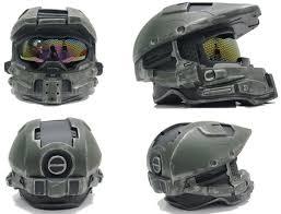 Kids Halo Halloween Costumes Halo 4 Helmet Cosplay Costumes