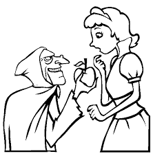 snow white coloring pages learn coloring printable snow