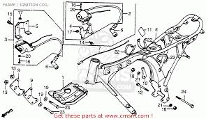 honda crf 110 wiring diagrams wiring diagrams