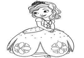 sofia disney princess coloring pages trends coloring