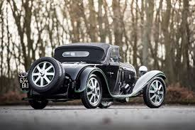 old bugatti 1932 bugatti type 55 cars for sale fiskens