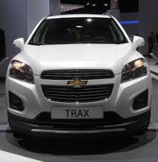 jeep chevrolet chevrolet trax information and photos momentcar
