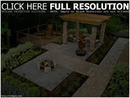 Low Budget Backyard Landscaping Ideas by Backyards Cozy Inexpensive Landscaping Rocks House Beautifull