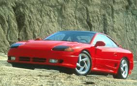 mitsubishi 1990 1991 dodge stealth rt turbo pics u0026 information
