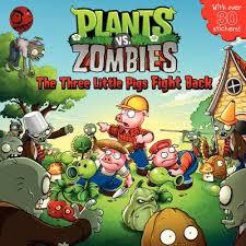 plants zombies pigs fight children u0027s