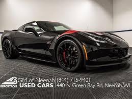 used corvett used chevrolet corvette vehicles for sale in wisconsin at