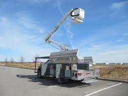 twin equipment inc versalift articulated non overcenter for trucks