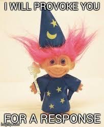 Troll Meme Maker - troll doll wizard meme generator imgflip