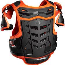 fox motocross gear canada fox racing raptor vest ce chest deflector blackfoot online
