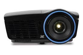 3d home theater projector in8606hd infocus
