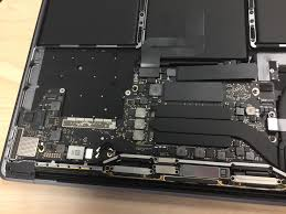 ssd in late 2016 u0027entry level u0027 macbook pro removable other world