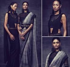 Drape A Sari 10 Different Ways To Drape Your Saree Try Them Now Popxo