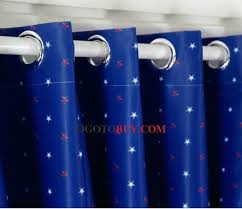red and white star curtains white star shower curtains red white