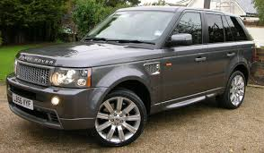 range rover pink and black file 2006 range rover sport hst flickr the car spy 5 jpg