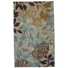 Patio Area Rug 5 X 8 Outdoor Rugs Rugs The Home Depot
