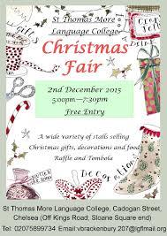 christmas craft fair in chelsea u2013 kensington and chelsea u0027s