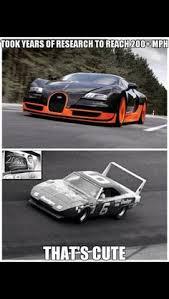 Bugatti Meme - muscle car memes reaches 200mph https www musclecarfan com