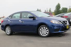 nissan sentra blue 2010 new 2018 nissan sentra s 4dr car in roseville n45084 future