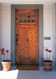 How To Make A Exterior Door Make Exterior Door Marceladick