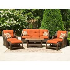Biscayne Patio Furniture by Biscayne Club Outdoor Seating Set 6 Pc Sam U0027s Club
