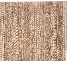 Pottery Barn Gabrielle Rug Sumner Braided Jute Rug Swatch Pottery Barn