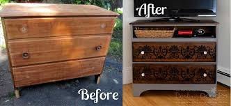 Painted Furniture Ideas Before And After Diy Furniture Best Furniture Reference