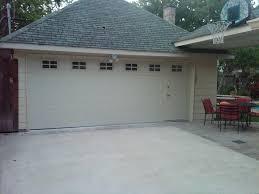 Wilmington Overhead Door by Residential Walk Through Garage Door Installation U0026 Repair